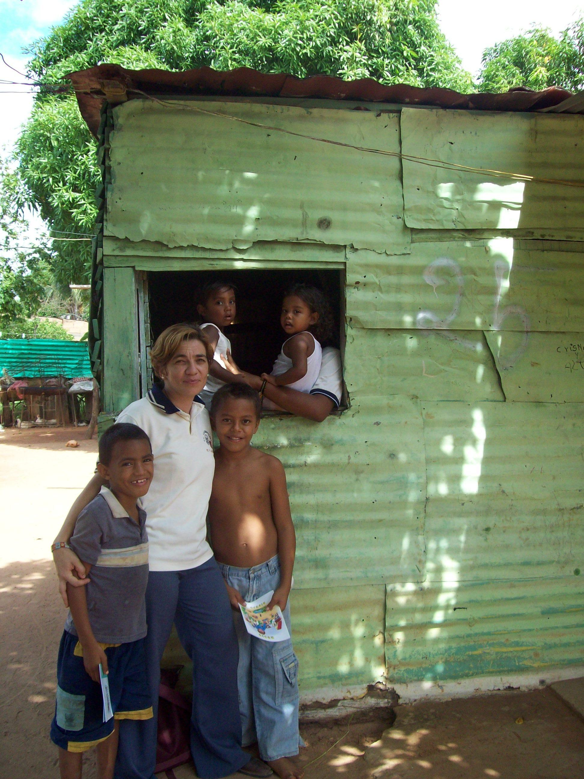 Casas Barrio Nazareth