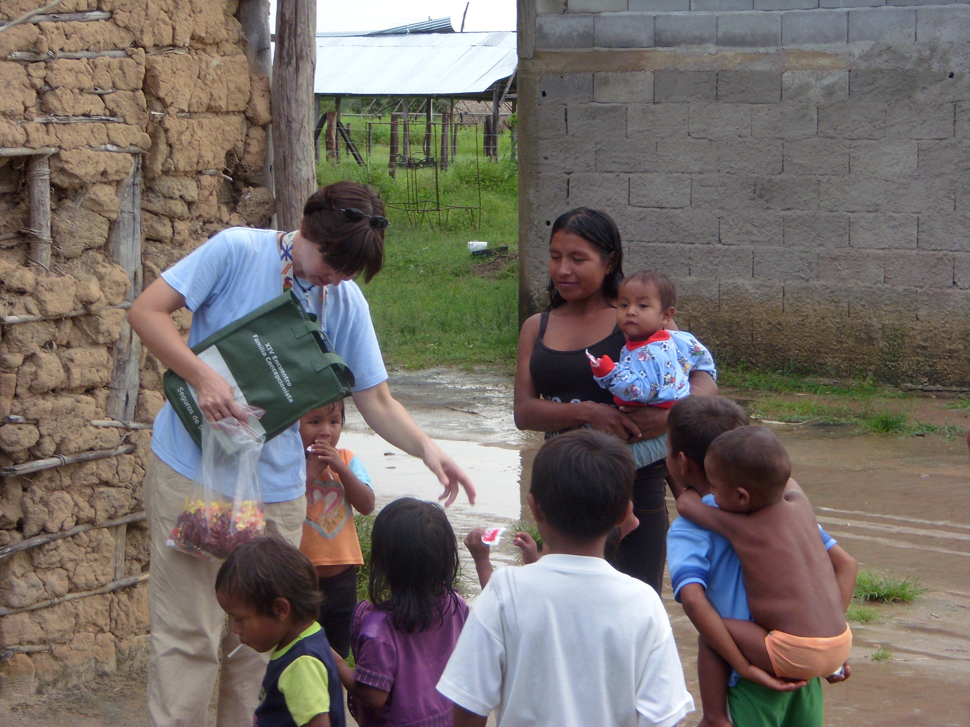 M. Rebeca Proyecto 2010
