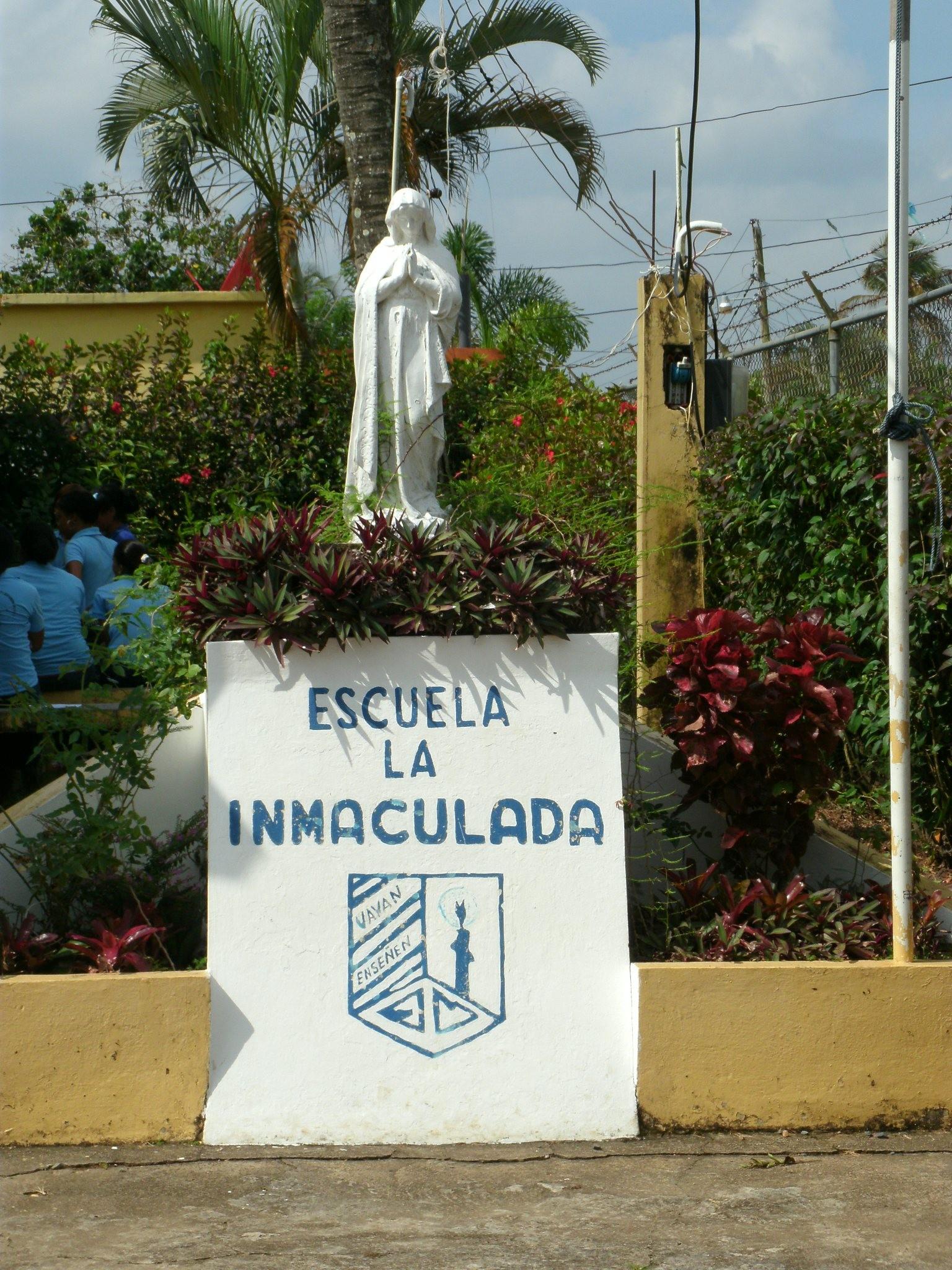 Escuela La Inmaculada