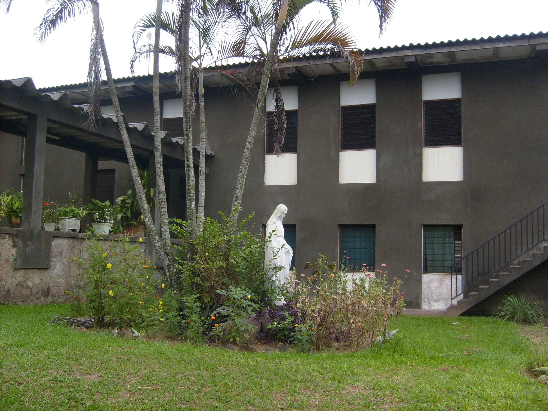 Casa del noviciado