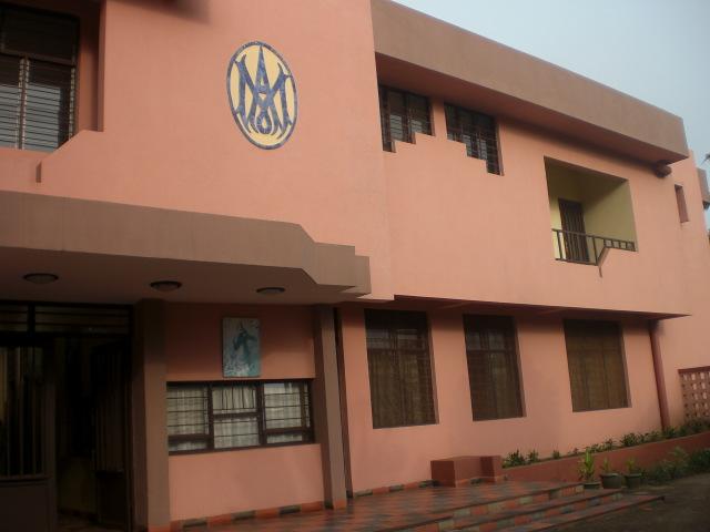 Centro de acogida Home Marie Inmaculée