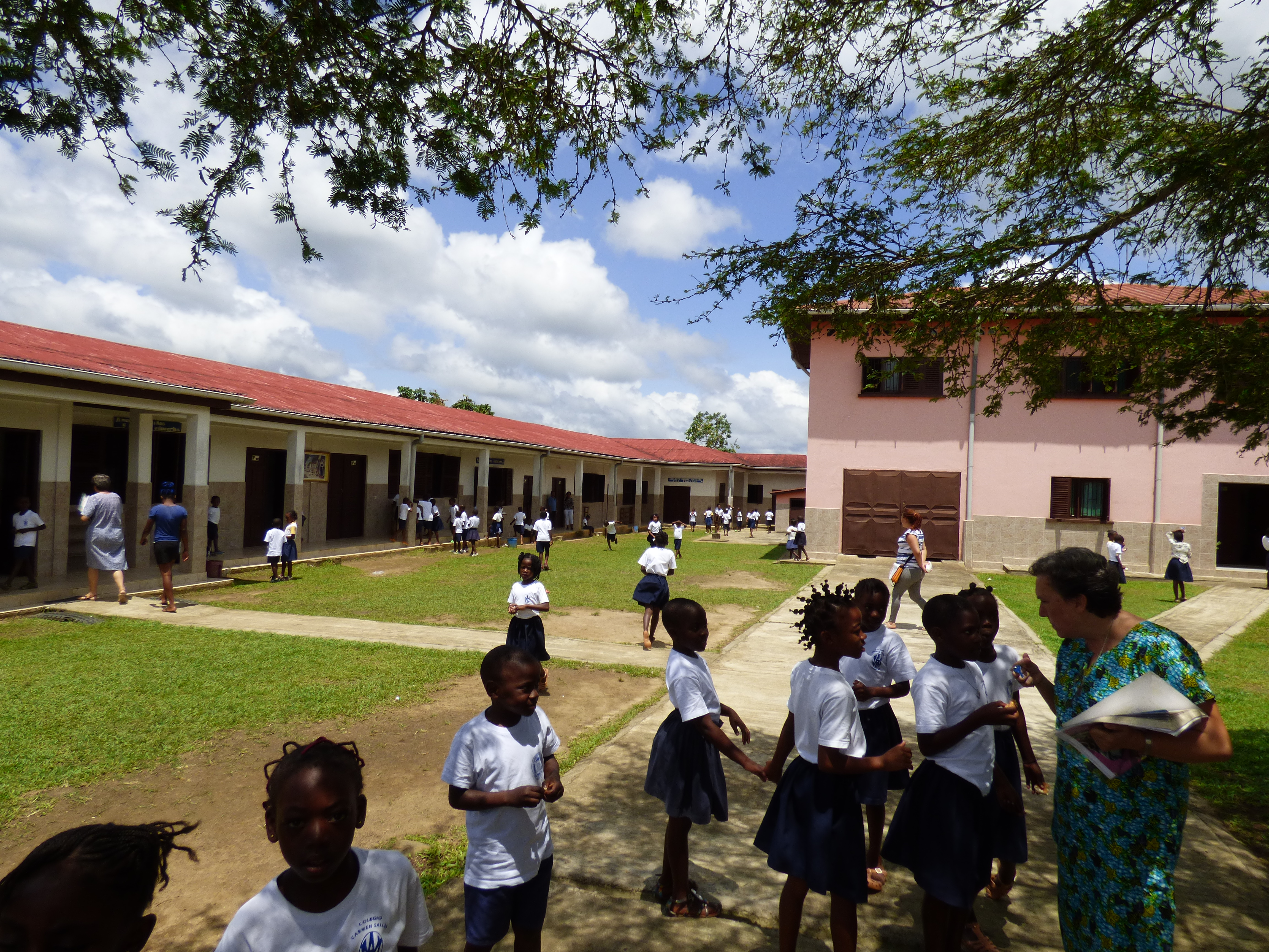 Evinayong (Guinea Ecuatorial)
