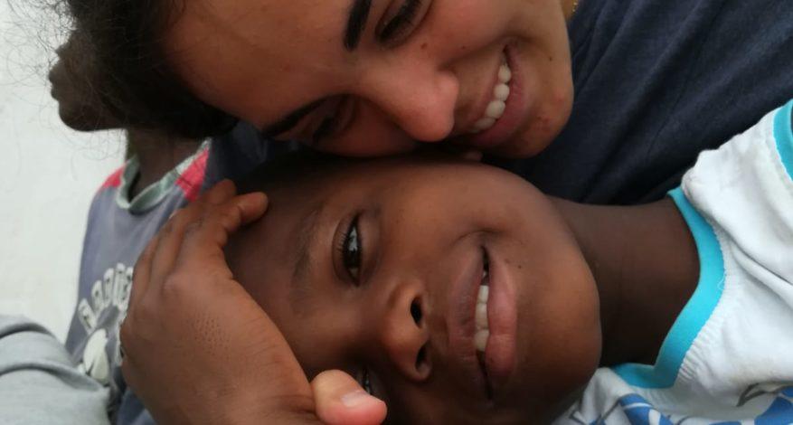 Testimonio Marta misionera en Evinayong