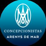 ESCUDO CONCEPCIONISTAS ARENYS DE MAR