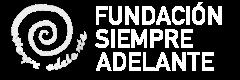 Logo Fundación Siempre Adelante