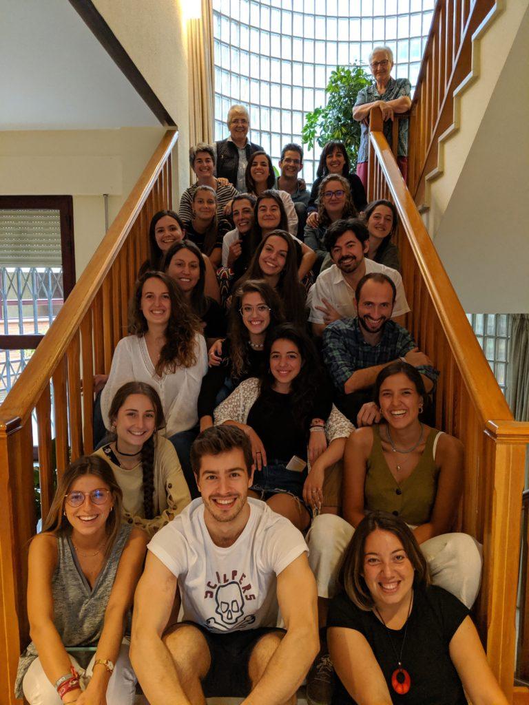 Encuentro de Evaluación Proyectos Misioneros 2019