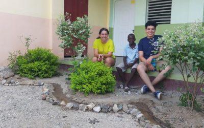 Vídeo resumen del Proyecto Misionero de Haití 2019