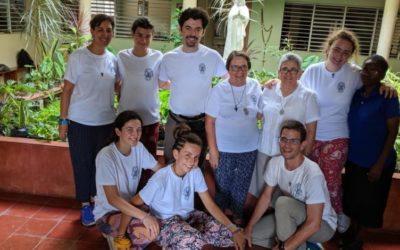 Vídeo resumen del Proyecto Misionero de Consuelo 2019
