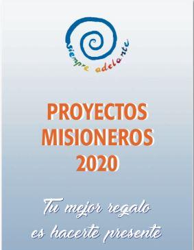Proyectos Misioneros de Verano 2020