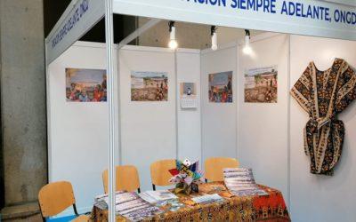 VolunFair (Feria de Voluntariado Universitario)