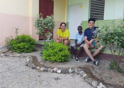 Haití Fundación Siempre Adelante 02
