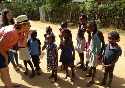 Haití Fundación Siempre Adelante 04