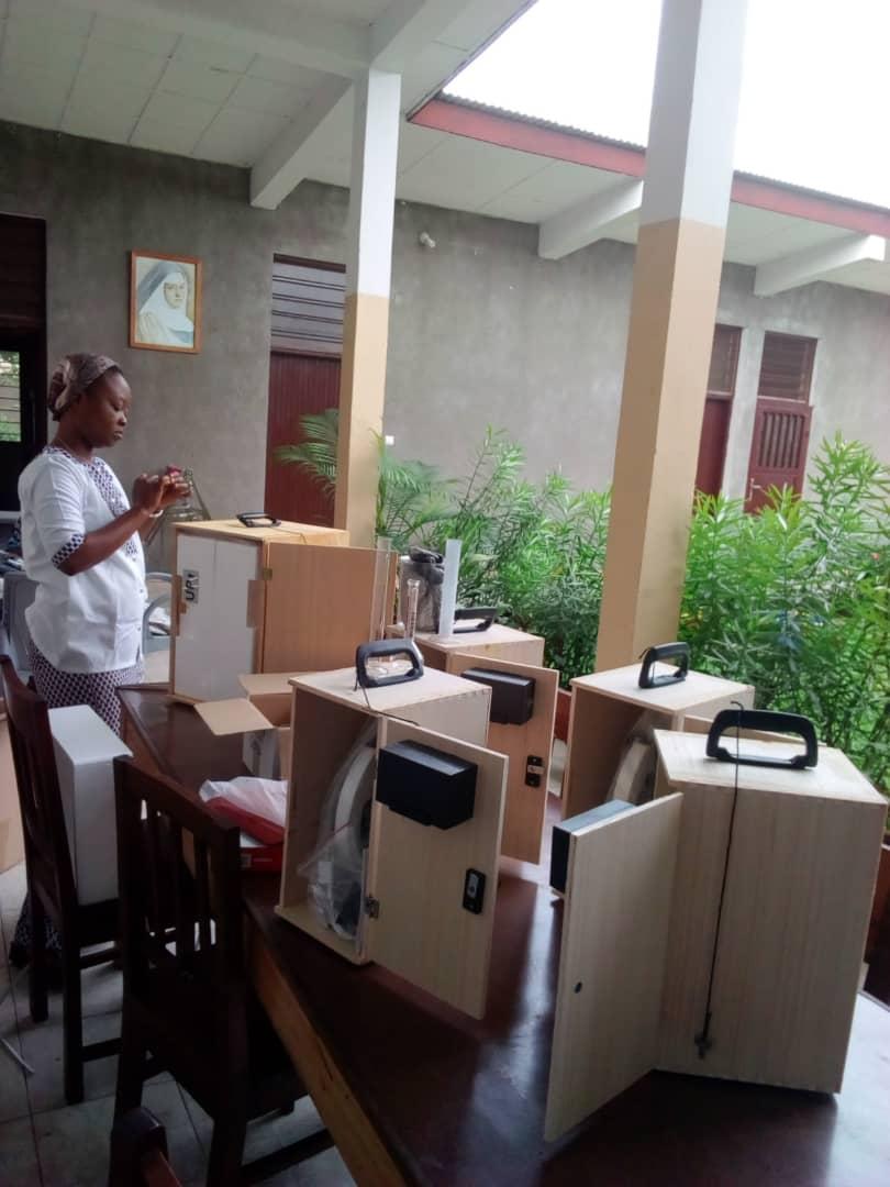 fotos laboratorio Brazzaville (5)