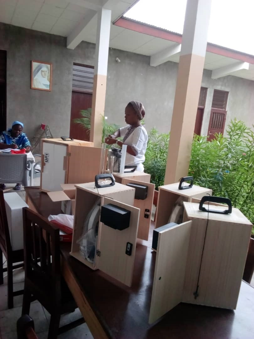 fotos laboratorio Brazzaville (6)