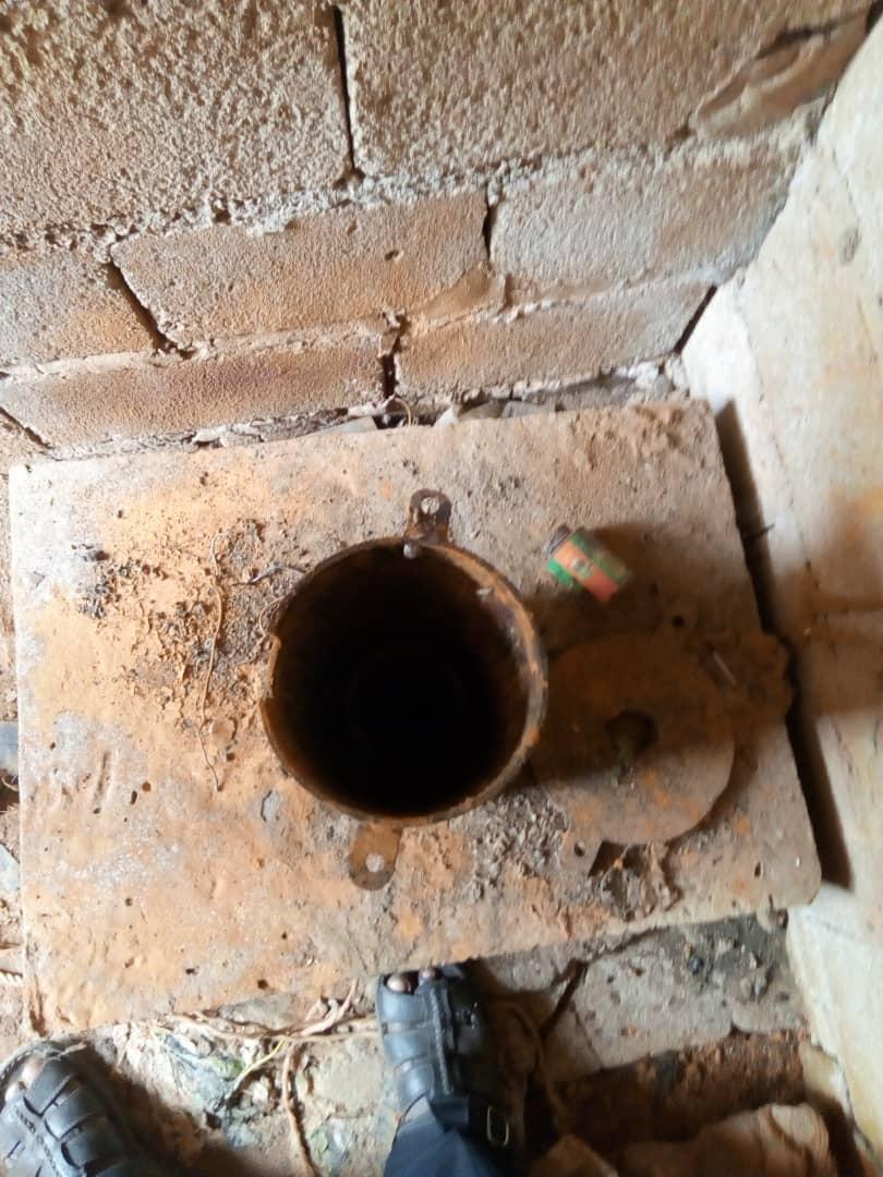 Reparación Pozo Yoaundé (3)