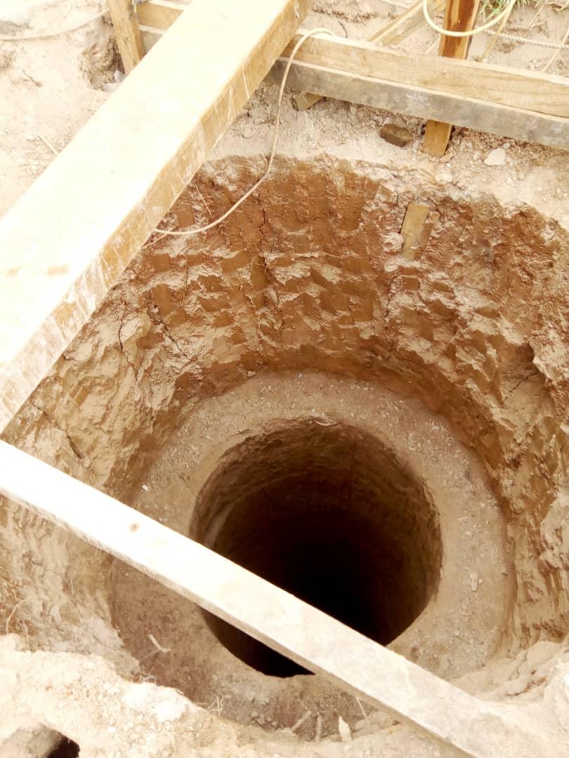Reparación Pozo Yoaundé (6)