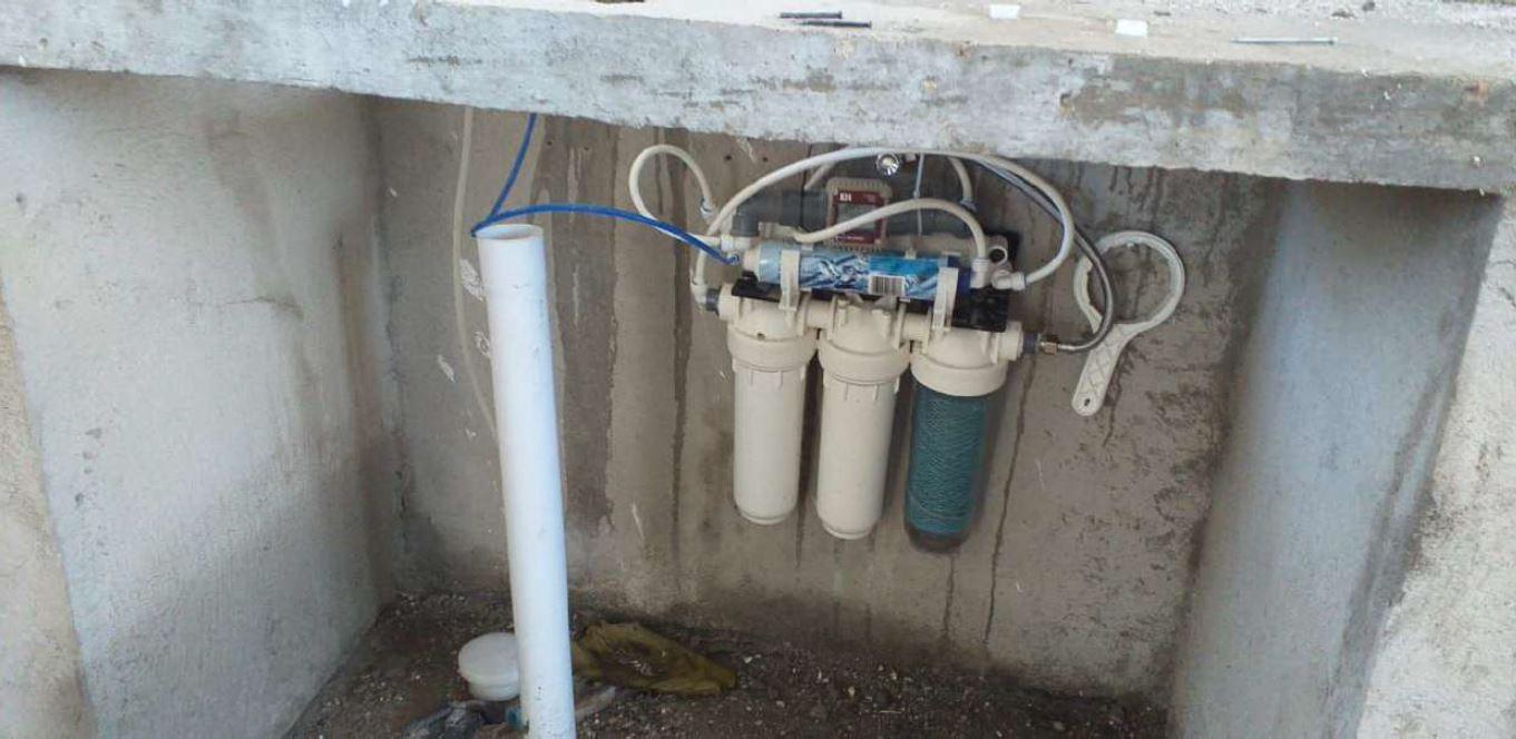 Proyecto Filtros Agua Kupang 01