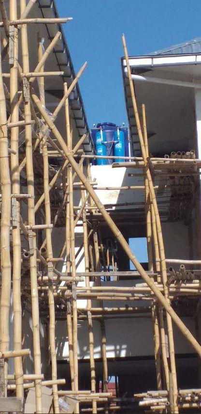 Proyecto Filtros Agua Kupang 03