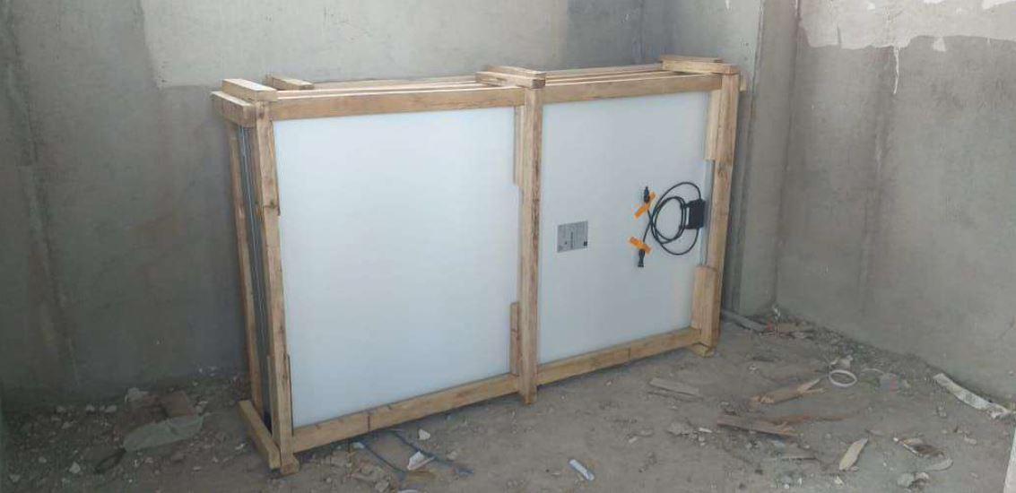Proyecto Placas Solares Kupang 01