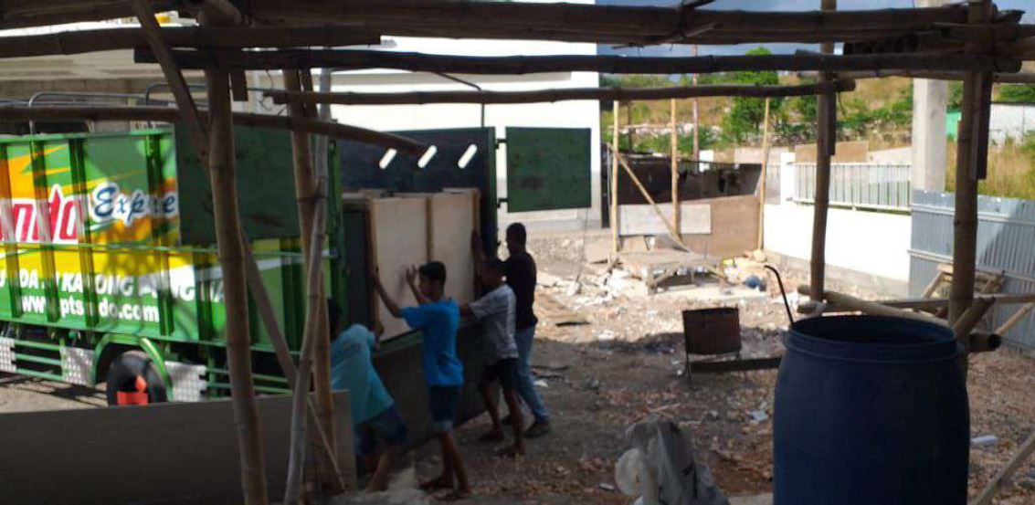 Proyecto Placas Solares Kupang 02