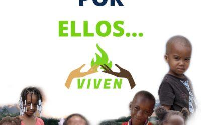 Carrera Solidaria en la Sede Local de Camponaraya